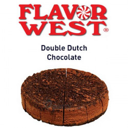 Double Dutch Chocolate  Flavor West