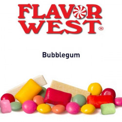 Bubblegum  Flavor West