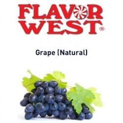 Grape (Natural) Flavor West