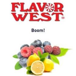 Boom! Flavor West