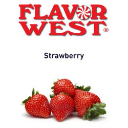 Strawberry  Flavor West