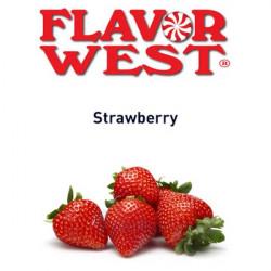 Strawberry Flavor West