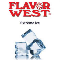 Extreme Ice Flavor West