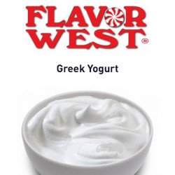 Greek Yogurt  Flavor West