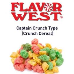 Captain Crunch Type (CRUNCH CEREAL) Flavor West