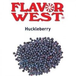 Huckleberry Flavor West