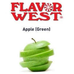 Apple (Green)  Flavor West