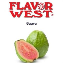 Guava Flavor West