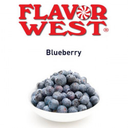 Blueberry Flavor West