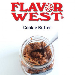 Cookie Butter Flavor West