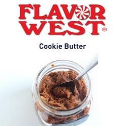 Cookie Butter Flavor West