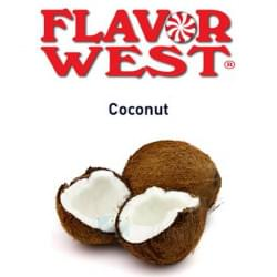 Coconut  Flavor West