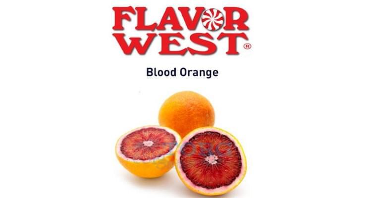 Ароматизатор Flavor West Blood Orange
