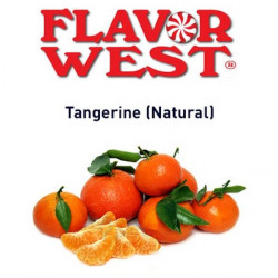 Tangerine (Natural) Flavor West