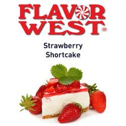 Strawberry Shortcake Flavor West