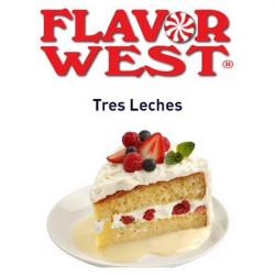 Tres Leches Flavor West