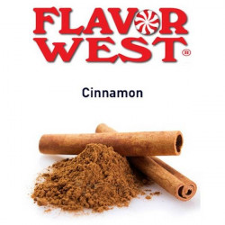Cinnamon Flavor West