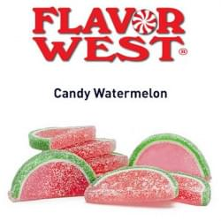 Candy Watermelon Flavor West