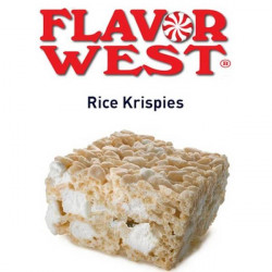 Rice Krispies Flavor West