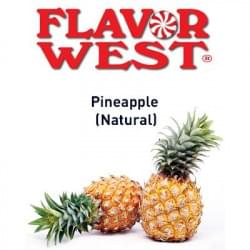 Pineapple (Natural) Flavor West