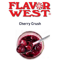 Cherry Crush  Flavor West