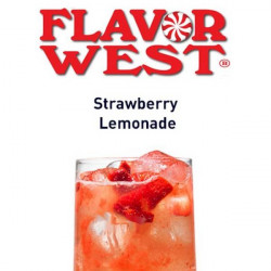 Strawberry Lemonade Flavor West