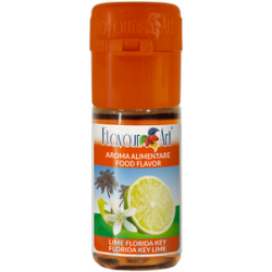 Florida Key Lime FlavourArt