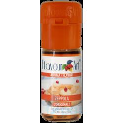 Zeppola FlavourArt