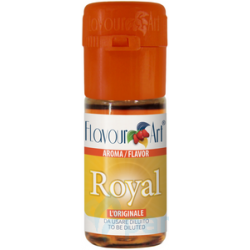 Royal FlavourArt