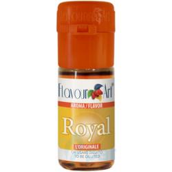 Royal FlavourArt