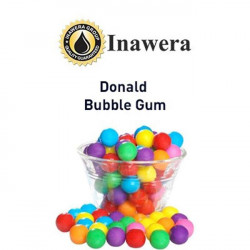 Donald Bubble Gum Inawera