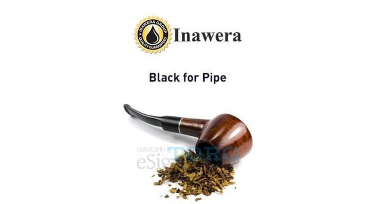 Ароматизатор Inawera Black for Pipe