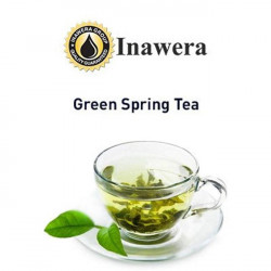 Green Spring Tea Inawera