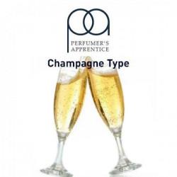 Champagne Type TPA