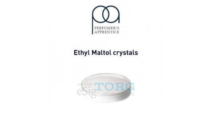 Ароматизатор TPA Ethyl Maltol