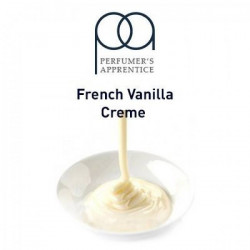 French Vanilla Creme TPA