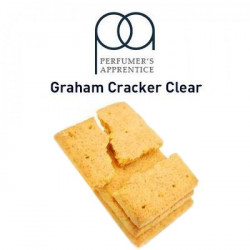 Graham Cracker Clear TPA