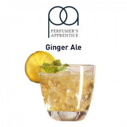 Ginger Ale TPA