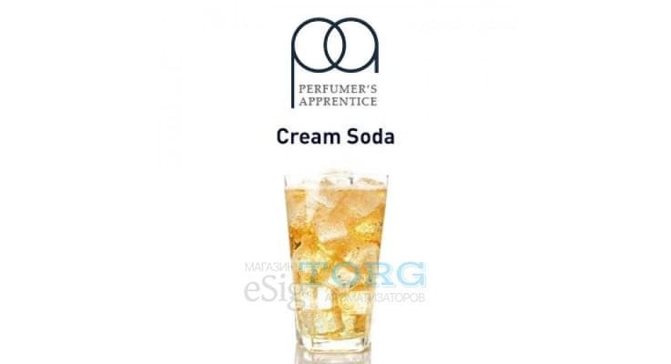 Ароматизатор TPA Cream Soda