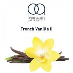 French Vanilla II TPA