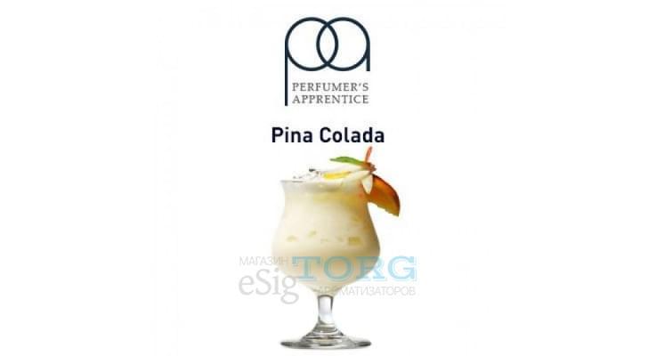 Ароматизатор TPA Pina Colada