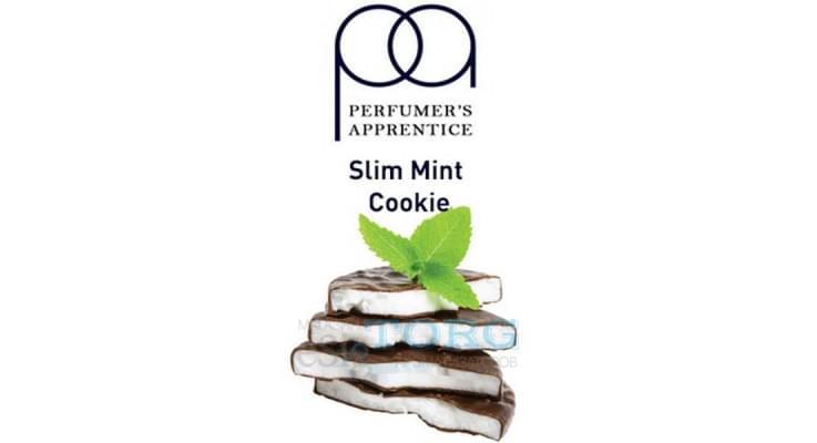 Ароматизатор TPA Slim Mint Cookie