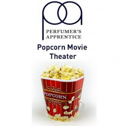 Popcorn Movie Theater TPA