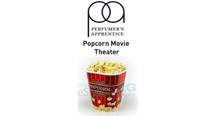 Ароматизатор TPA Popcorn Movie Theater