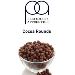 Cocoa Rounds TPA