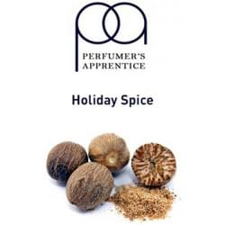 Holiday Spice TPA