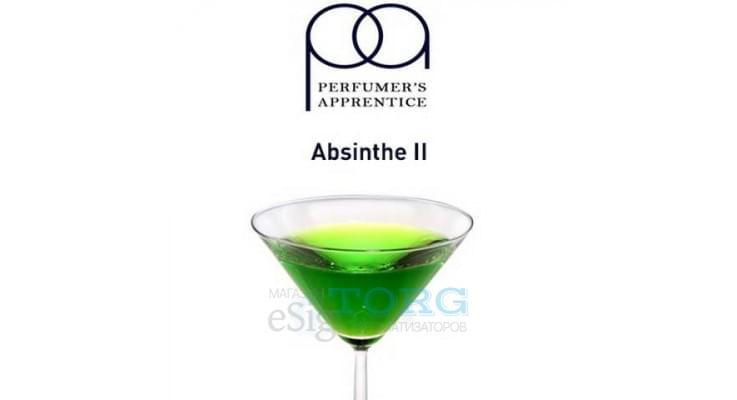 Ароматизатор TPA Absinthe II