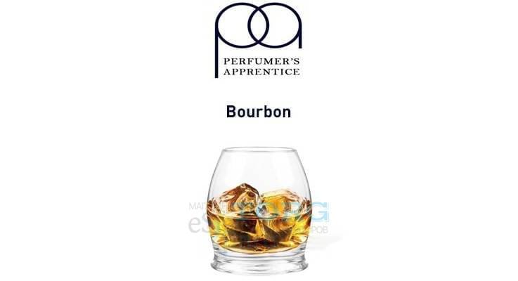 Ароматизатор TPA Bourbon