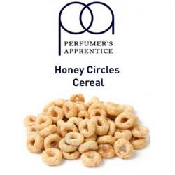 Honey Circles Cereal TPA