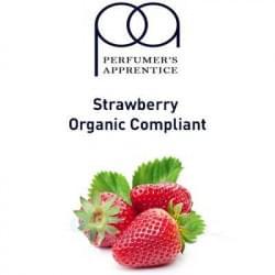 Strawberry Organic Compliant TPA
